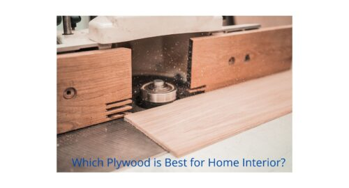 Which Plywood is Best for Home Interior?