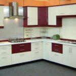Modern material Kitchen in Chandigarh | Modern material Kitchen Mohali